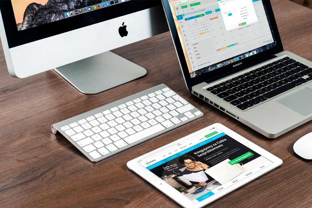 Psite Criação de sites e lojas virtuais